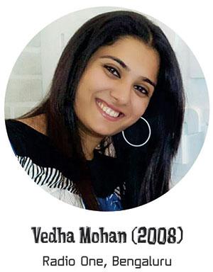 Vedha